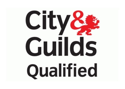 City And Guilds Qualifiied